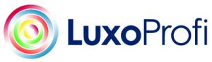 LUXOPROFI  logo web